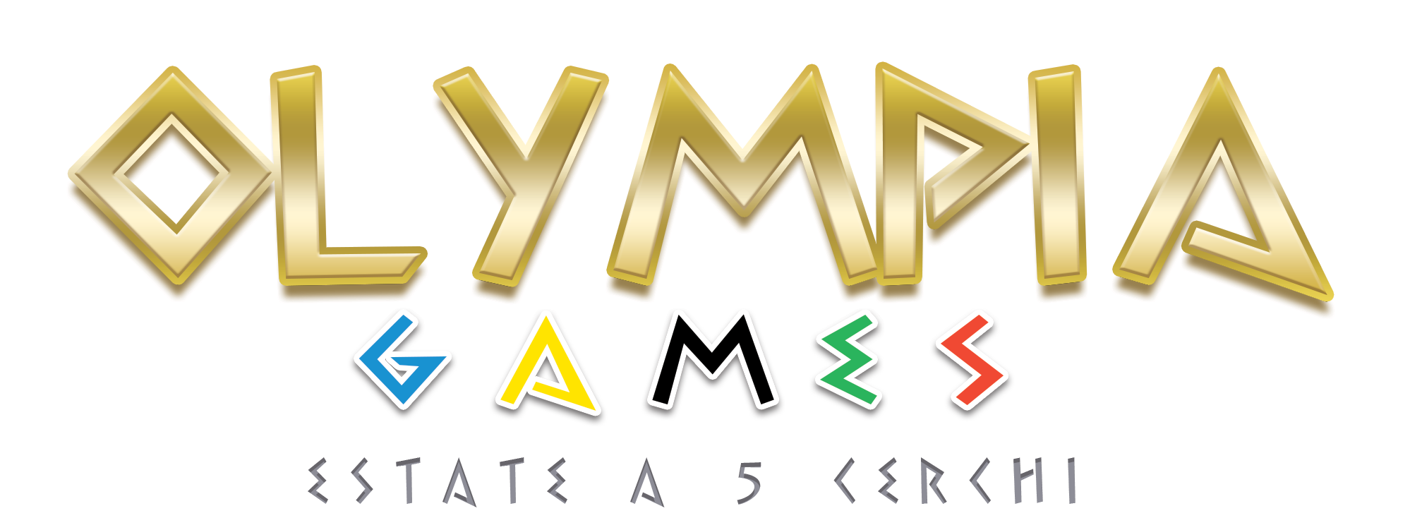 Olympia Games 3 Lines